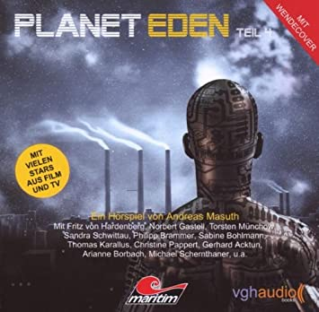 andreas masuth planet eden