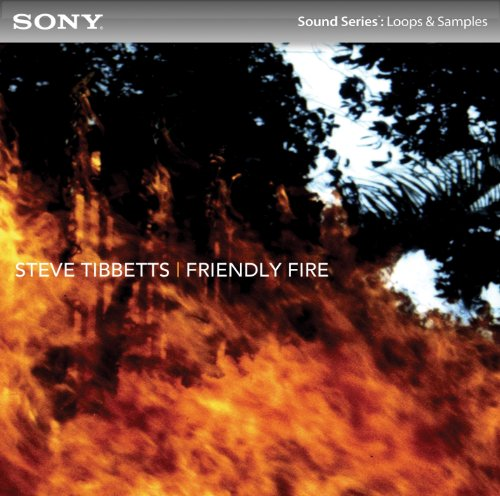 Steve Tibbetts: Friendly Fire [Download]