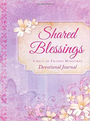 Blessed: A Book of Devotion and Inspiration