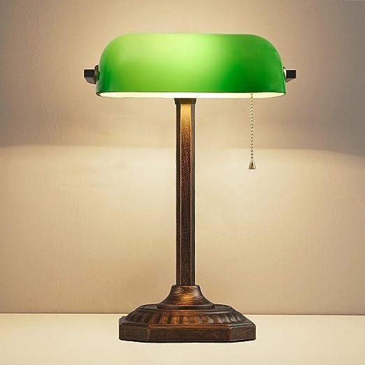 Mlshlf lamp Lámpara de Mesa Antigua lámpara clásica lámpara de ...