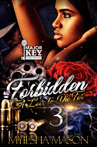 Books : Forbidden 3: A Love To Die For