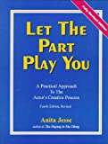 Let the Part Play You, Anita Jesse, 0963965522