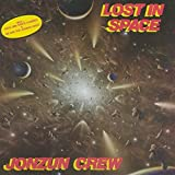 The Jonzun Crew - Lost In Space - Tommy Boy - 810 894-1