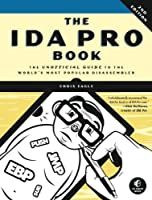 The IDA Pro Book, 2nd Edition Front Cover