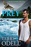 Falcon's Prey (Blackthorne, Inc. Book 8)