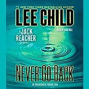 Never Go Back: A Jack Reacher Novel –…