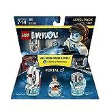 Lego Dimensions Bundle Pack
