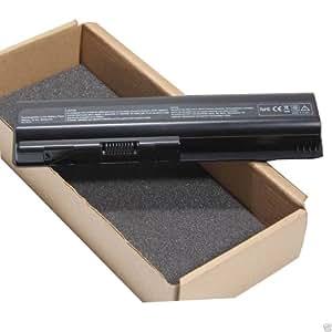 Recambio de Bateria para Ordenador Port¨¢til Compaq Presario CQ50 CQ50-15FR Laptop