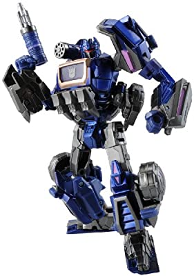 Transformers United: UN-05 Soundwave Cybertron Model Action Figure