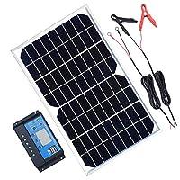 TP-solar Solar Panel Kit 10W 20W 100W 12...