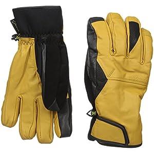 Burton Gondy Gore Tex Leather Gloves