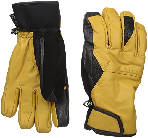 Burton Gondy Gore Tex Leather Gloves