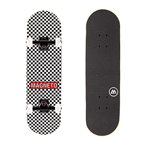 Magneto Kids Skateboard Maple