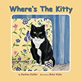 Where's the Kitty by Darlene Eichler (2013-05-24)