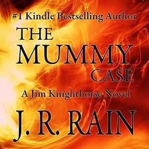 The Mummy Case Audiobook