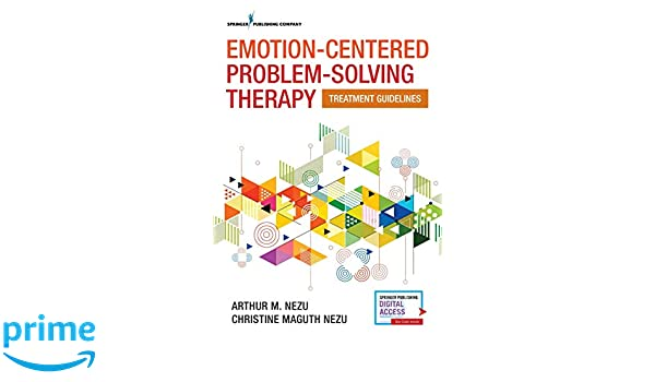 problem solving therapy dzurilla