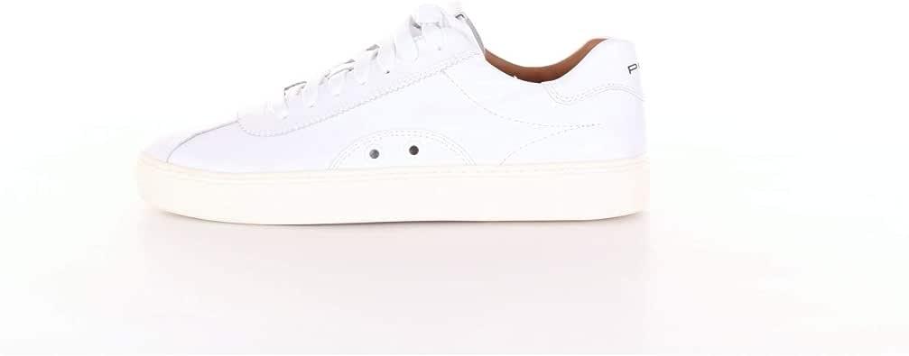 Polo RALPH LAUREN Court 101 Zapatillas Moda Hombres Blanco ...