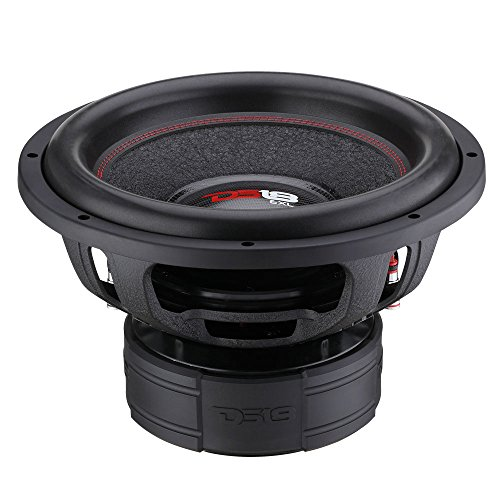 DS18 EXL-XX15.2D Subwoofer in Black - 15