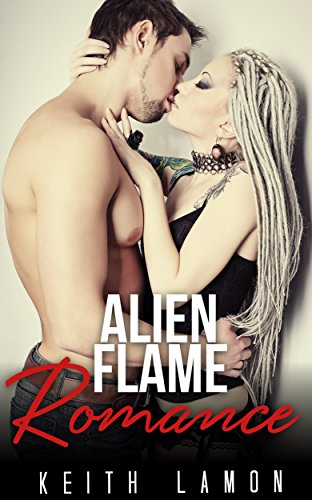 Alien Flame Romance