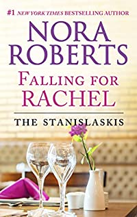 Falling For Rachel by Nora Roberts ebook deal