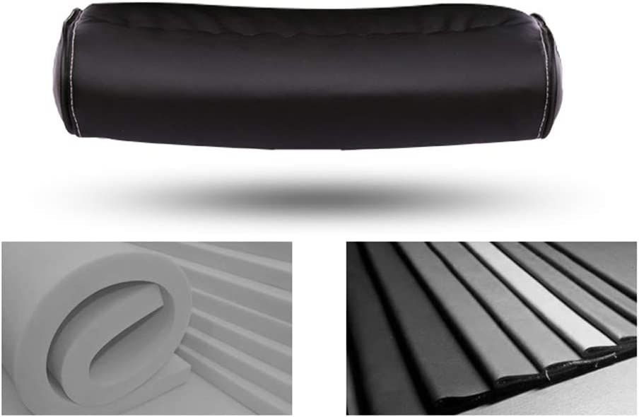 ChangDe- Chaise pivotante - bureau à domicile moderne et minimaliste chaise pivotante ergonomique de levage confortable en 3 couleurs en option (Color : Black) White