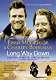 Long Way Down [DVD] [Import]