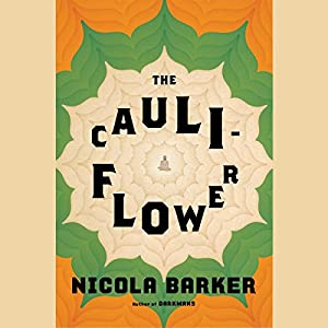 The Cauliflower Audiobook