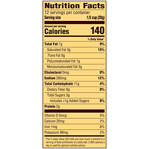 Snyder's of Hanover Pretzel Pieces, Honey Mustard & Onion, 12 Ounce Bag (Pack of 12)