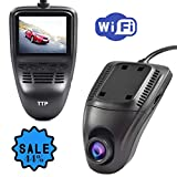 Driving Dash Cam Pro Camera, Car Front Dash Recorder Camera 4 Lanes,Driving Dvr
