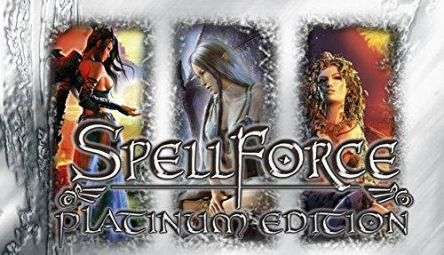 spellforce platinum - 8