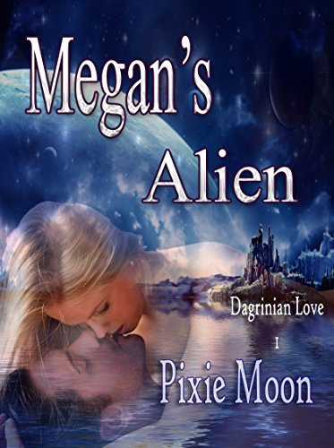 Earth is no longer my home.Megan Blaker ~ Fear of the unknown has me longing to rewind time and not be kidnapped by aliens. I've just been given to a new alien. He's the third one in two days. This purple skinned alien isn't as dangerous and scary lo...