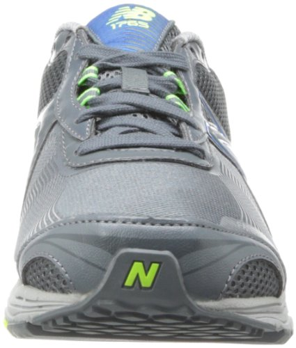 MW1765 Blue Men's Grey Balance New Walking qn0fEwv