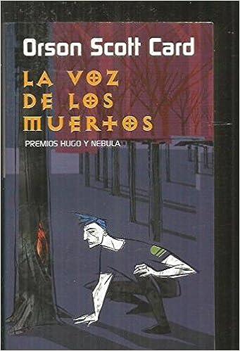 Voz de los muertos, la (Punto De Lectura): Amazon.es: Scott Card ...