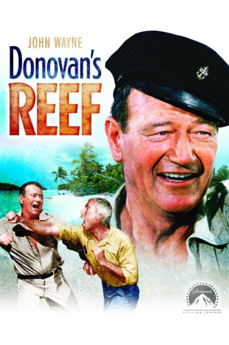 Cutting Reef - Donovan's Reef