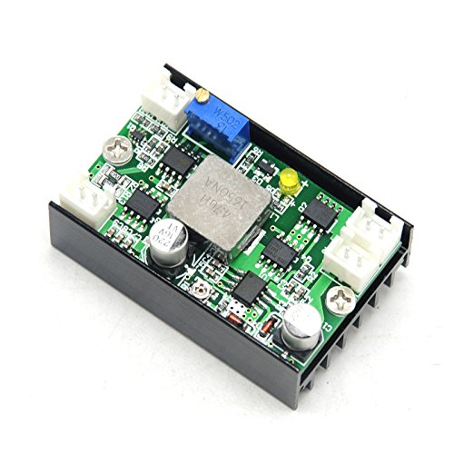 4A 12VDC Power Supply Driver for 445-450-3.5 NDB7A75 Blue Laser LD with TTL by JINGLUYAO (Image #2)