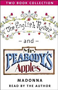 The English Roses and Mr. Peabody's Apples Audiobook
