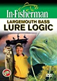 In-Fisherman Largemouth Bass Lure Logic DVD