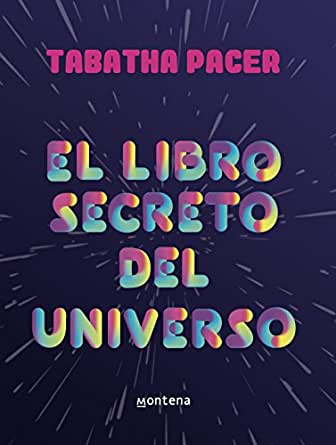 El libro secreto del universo eBook: Pacer, Tabatha
