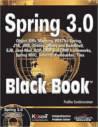 Struts2 Black Book Ebook