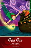 Peter Pan (Peter and Wendy), J. M. Barrie, 1494470896