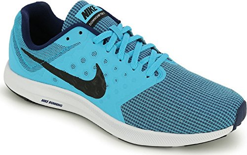 dfdb40bf7a5e Nike Downshifter 7 Men s Sports Running Shoes-Uk-11  Buy Online at ...
