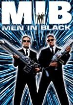 Filmcover Men in Black