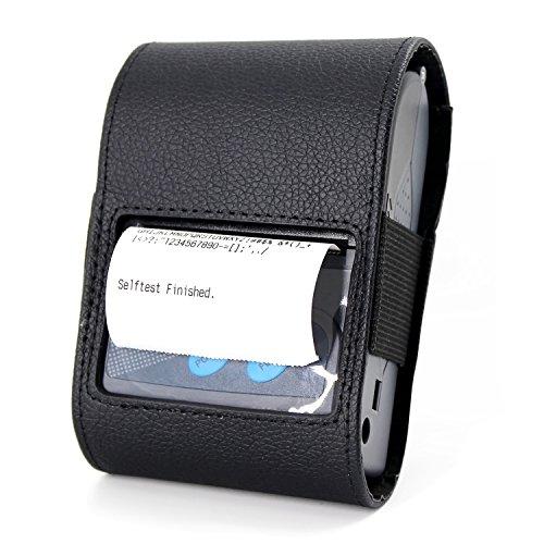 Portable Bluetooth USB Mini Thermal Printer Receipt Ticket POS Printing for iOS Android Windows