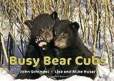 Busy Bear Cubs, John Schindel, 1582463026