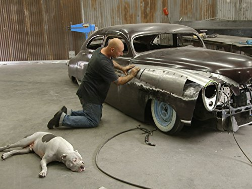 Lead Sled Challenge Part 1 ()