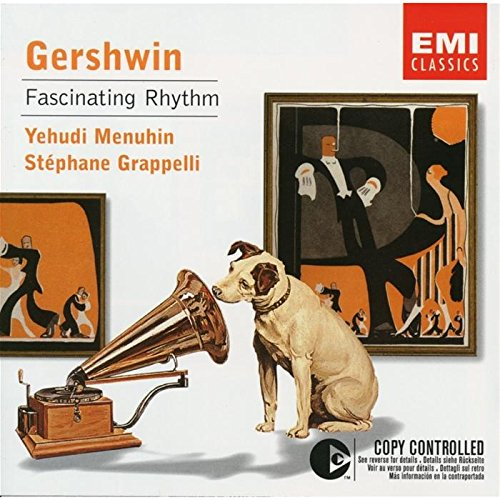 (Gershwin : Fascinating Rhythm / I Got Rhythm, A Foggy Day, The Man I Love, ...)