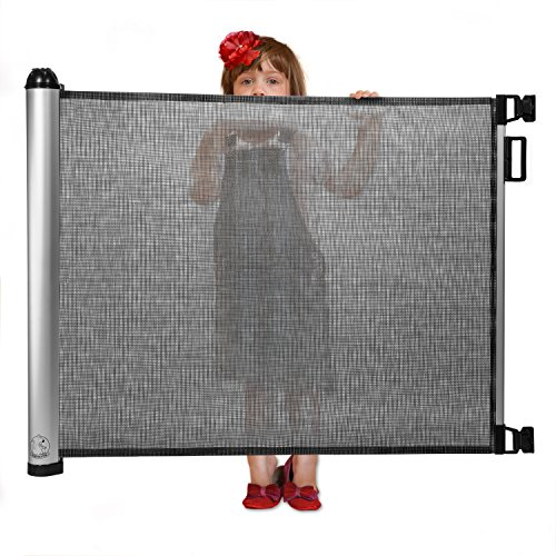 Compare Price To Extra Wide Mesh Gate Dreamboracay Com