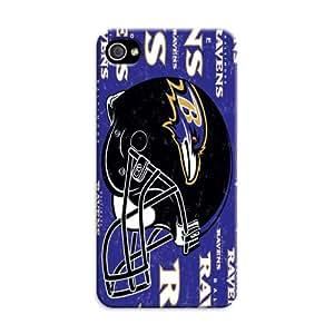 ArtPopTart Iphone 5c Protective Case,Fashion Popular Baltimore Ravens Designed Iphone 5c Hard Case/Nfl Hard Case Cover Skin for Iphone 5c