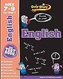 Gold Stars KS2 Age 7-9 English (Gold Stars Ks2 Workbooks)