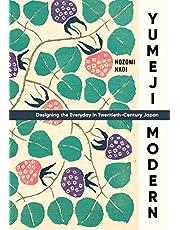 Yumeji Modern: Designing the Everyday in Twentieth-Century Japan